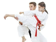 Spring City Martial Arts Gallery