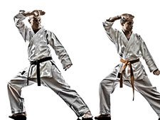 Spring City Martial Arts Gallery